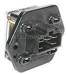 BWD Automotive RU1224 Blower Motor Resistor