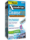 XENADRINE CLEANSE PLUS DRINK MIX (Mixed Berry Flavour) 14 Packets (Cytogenix)