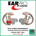 SureFire EarPro EarPro3 Sonic Defenders Medium EP3-MPR (00084871250603)