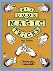 Big Book of Magic Tricks by Karl Fulves (Big book, 1995)