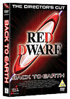 Red Dwarf - Back To Earth (DVD, 2009, 2-Disc Set)