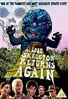 The Lost Skeleton Returns Again (DVD, 2011)