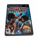 Prince of Persia Trilogy (Sony PlayStation 2, 2006) - European Version