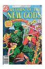 The New Gods #13 (Aug 1977, DC)