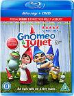 Gnomeo And Juliet (Blu-ray, 2011)