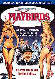 The-Playbirds-Ft-Extra-Mary-Millington-039-s-World-Striptease-Extravaganza-Digitally