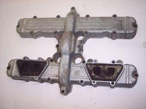 80-81-82-83-Kawasaki-KZ750-Kz-750-Ltd-H1-Moteur-Moteur-Culasse-Coque-Valve