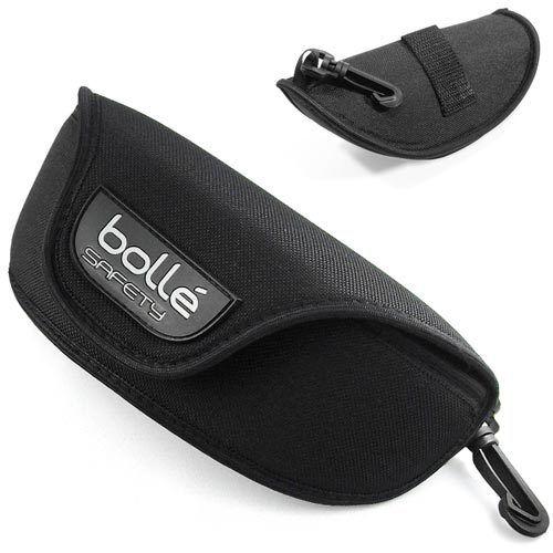 Étui banane de rangement Bollé pour lunettes à branches attache ceinture ETUIB