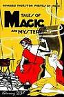 Pulp Classics: Tales of Magic and Mystery (February 1928) by Wildside Press (Paperback / softback, 2004)