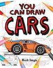 You Can Draw Cars by Mark Bergin (Paperback, 2012)