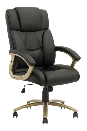 New Ergonomic fice Executive Chair puter Desk Task Hydraulic O9