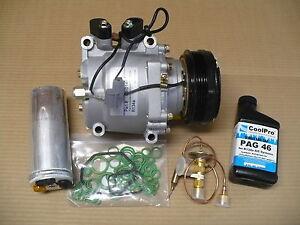 1996 1997 1998 1999 2000 honda civic 1 6l engines new a for Honda air compressor motor parts