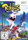 Rabbids Go Home (Nintendo Wii, 2014, DVD-Box)
