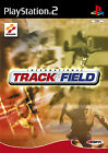 ESPN International Track & Field (Sony PlayStation 2, 2000, DVD-Box)