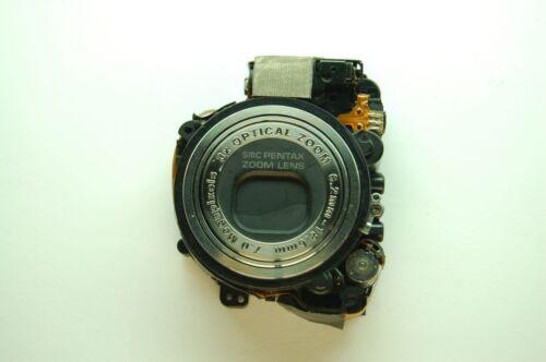 Pentax Optio T10 6.0 MP Digital Camera Replacement LENS UNIT ASSEMBLY Original