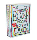 The Mighty Boosh - Series 1-3 - Complete (DVD, 2008, 3-Disc Set)