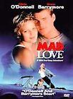 Mad Love (DVD, 2000)