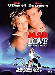 Mad-Love-DVD-1995-Rare-OOP-region-1