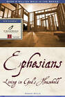 Ephesians: Living in God's Household: 11 Studies by Robert H. Baylis (Paperback, 2000)