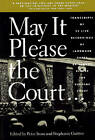 Guitton: May it Please the Court: The Most Significant Oral Arguments Made before the Supreme Court since 1955 by S GUITTON (Hardback, 1993)