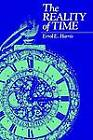 The Reality of Time by Errol E. Harris (Paperback, 1988)