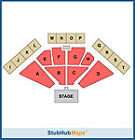 Hot Chelle Rae Tickets 09/21/12 (West Springfield)