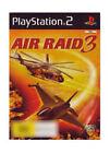 Air Raid 3 (Sony PlayStation 2, 2007)