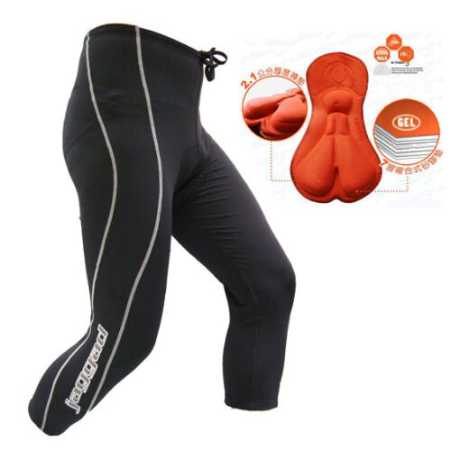 34 CYCLING TIGHTS Padded coolmax JAGGAD, CYCLE LADIES NEW STOCK JUST ARRIVED