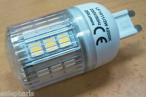 Bombilla-G9-20-LED-SMD-160-3W-LUZ-BLANCA-4200K-ClaseA-Bajo-Consumo