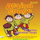 Action Songs by CRS Records (CD-Audio, 2006)