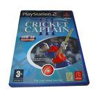 International Cricket Captain III (Sony PlayStation 2, 2007)