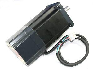 Vexta-Stepper-motor-p-n-PK5913AHWM-with-brake