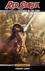 Red Sonja: Revenge of the Gods: Revenge of the Gods by Luke Lieberman (Paperback, 2011)