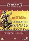 Champagne Charlie (DVD, 2006)