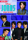 Jonas - Series 1 Vol.3 - Ready To Rock (DVD, 2010)