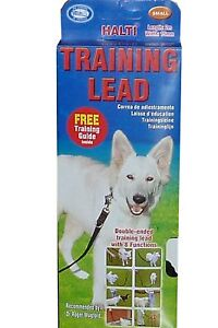 Halti-Double-Ended-Dog-Puppy-Training-Lead-with-8-Different-Functions