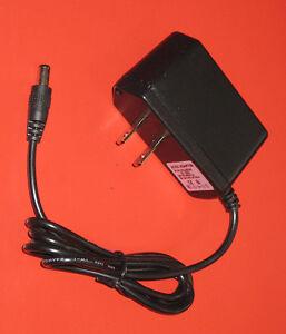 Boss-PSA-120S-120T-style-REGULATED-Power-Adapter-9VDC-1A-2-1mm-Center-Negative