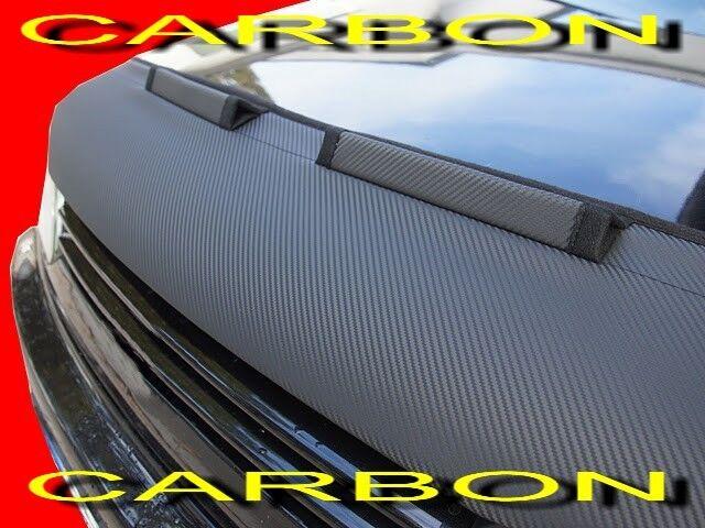 BRA Audi A4 B5 Bj. 94-01 Carbon Optik Steinschlagschutz Haubenbra Tuning