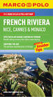 French Riviera Marco Polo Guide: Nice, Cannes & Monte Carlo by Marco Polo (Paperback, 2012)
