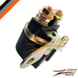 Starter-Relay-Solenoid-Suzuki-VS1400-VS-1400-2006-2007-2008-2009-NEW