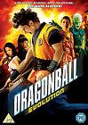 Dragonball Evolution (DVD, 2012)