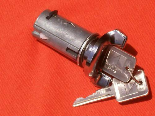 76 - 86 JEEP CJ5 CJ7  J10 J20  NOS IGNITION LOCK