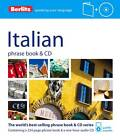 Berlitz: Italian Phrase Book & Cd by Berlitz Publishing Company (Paperback, 2012)