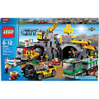 LEGO City The Mine (4204)