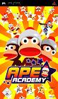 Ape Academy (Sony PSP, 2005)