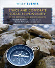 Ethics and Corporate Social Responsibility in the Meetings and Events Industry by Mariela McIlwraith, Elizabeth V. Henderson (Hardback, 2012)