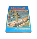 Mission X (Intellivision, 1983)