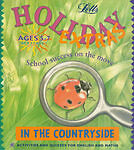 OPHoliday-Extras-In-the-Countryside-Holiday-Extras-S-Anon-Very-Good-Book