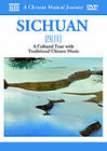 A Chinese Musical Journey - Sichuan (DVD, 2011)