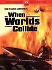 When Worlds Collide (DVD, 2001, Sensormatic)
